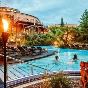 Wellness 3-5 giorni 2p breve vacanza incl. biglietti Bali SPA + 3 * Hotel Grande convenzioni