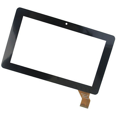 """For YUNTAB Q91 7/"""" Touch Screen Digitizer Tablet New Replacement Sensor Panel"""