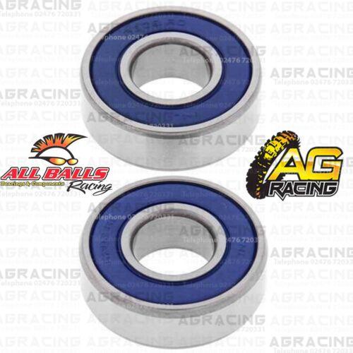 All Balls Rear Wheel Bearings Bearing Kit For Beta REV 50 2008 08 Motocross