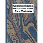 Geological Maps: An Introduction by Alex Maltman (Paperback, 1990)