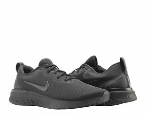 0a08d7f24d4 Nike Odyssey React Triple Black Men s Running Shoes AO9819-010