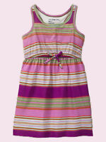 Gap Striped Dress Size 18-24m 2t 5t