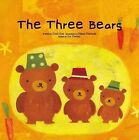 The Three Bears: Size Comparison by Cecil Kim (Paperback, 2014)