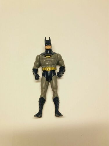 Batman figurine Keaton Burton 1990 DC Kenner utilisé Toys