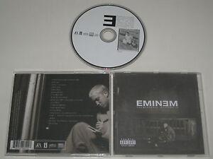 Eminem-el-Marshall-Mathers-LP-Aftermath-Interscope-490-629-2-CD-Album