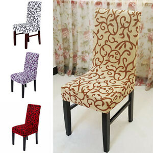 Image Is Loading 1 2 4 6pcs Dining Room Chair Seat