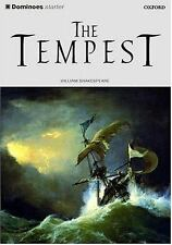 9780194243940 The Tempest by Bill Bowler and William Shakespeare (2005)