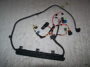 bmw bmw e90 2006 325i 330i 06 07 automatic wire wiring. Black Bedroom Furniture Sets. Home Design Ideas