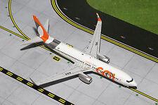 Gemini200 GOL Airlines Boeing 737-800 G2GOL575 1/200, REG# PR-GXZ. New