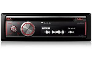 PIONEER-DEH-X8700DAB-SINGLE-DIN-BLUETOOTH-DAB-CAR-STEREO-CD-USB-IPOD-ANDROID