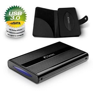 1000GB-Fantec-DB-228U3e-Black-USB-3-0-eSATA-Version