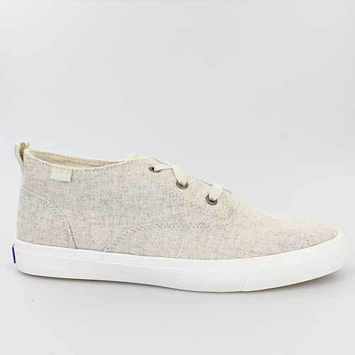 Keds Wool Beige Wf56008 Schuhe Damen Triumph Mid Canvas rXqxIrSwH