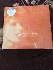 "David Bowie CD/7"" Santa Monica 1972 Limited Edition SEALED"