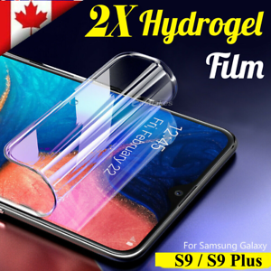 For-Samsung-Galaxy-S9-S9-Plus-2x-Full-Coverage-Hydrogel-Screen-Protector-Film