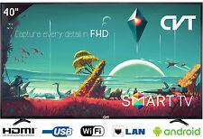 CVT 4000S 101 CM (40) Class Full HD SMART LED Television- SAMSUNG Panel