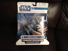 HASBRO STAR WARS TIE PILOT TIE BOMBER BARND NEW SEALED VERY RARE FREE UK POSTAGE