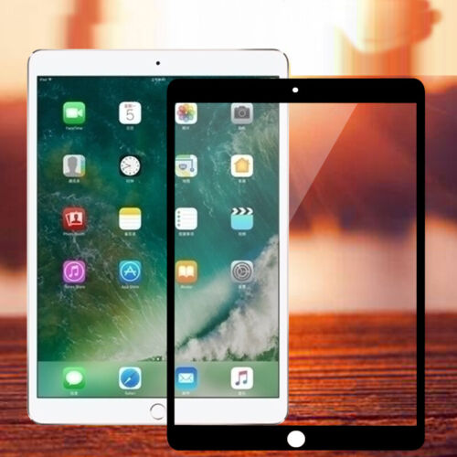 9H Full Cover Tempered Glass Screen Protector For Apple iPad Air 10.5 2019