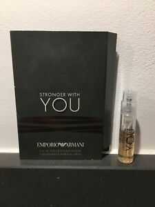 41c25c4d66 Image is loading Emporio-Armani-Stronger-with-You-EDT-Sample