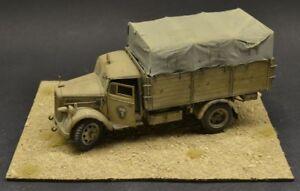 DioDump DD082-B Desert terrain flexi-mat SMALL diorama scenery scale modelling