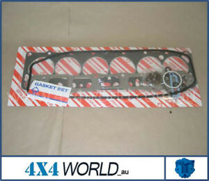 For Toyota Landcruiser FJ45 FJ40 Series VRS Kit - 2F 76-80