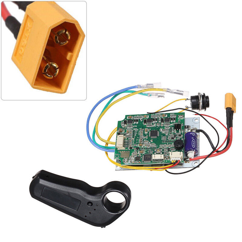 24VSingle Motor  Electric Longboard S board Controller ESC Replace Wheelbarrow  order now with big discount & free delivery