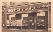 LYON 39 cours de la liberté chocolatier chocolat BONNAT VOIRON