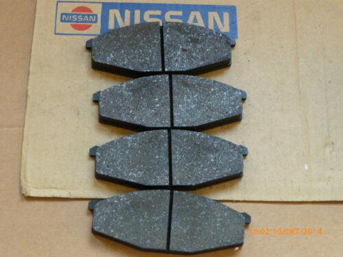 Original Nissan Patrol Y60,160,260,Bremsbeläge vorne 41060-T7893 41060-C7190