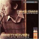 Ludwig van Beethoven - Dino Ciani Rediscovered: Beethoven's Complete Sonatas (2003)