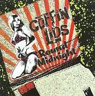 'Round Midnight * by Coffin Lids (CD, Jan-2006, Bomp)