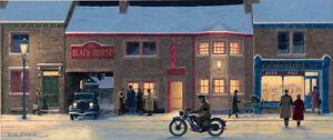 England-1948-Limited-Edition-print-by-Keith-Woodcock-Scott-motorbike-Bradford