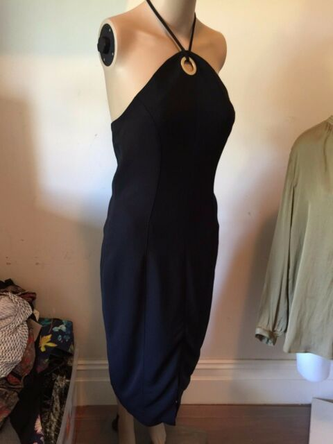 SZ 10 WITCHERY COCKTAIL DRESS NWT $199  BUY FIVE OR MORE ITEMS GET FREE POST