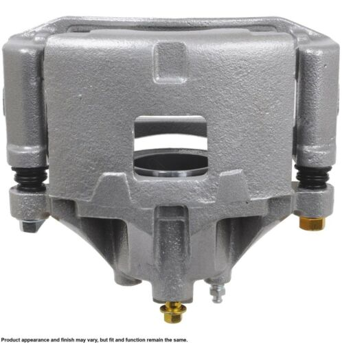 Disc Brake Caliper-Ultra Caliper Front Right Cardone 18-P4639A Reman