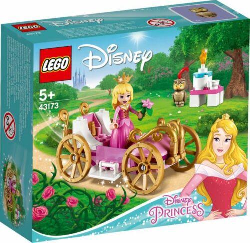 LEGO® Disney Princess# 43173 Auroras königliche Kutsche 50943992