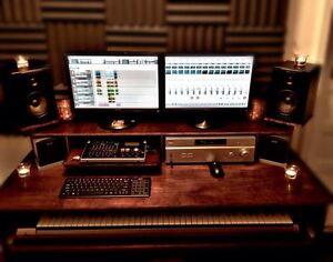 Studio Desk Plans Plans To Build Only Ebay