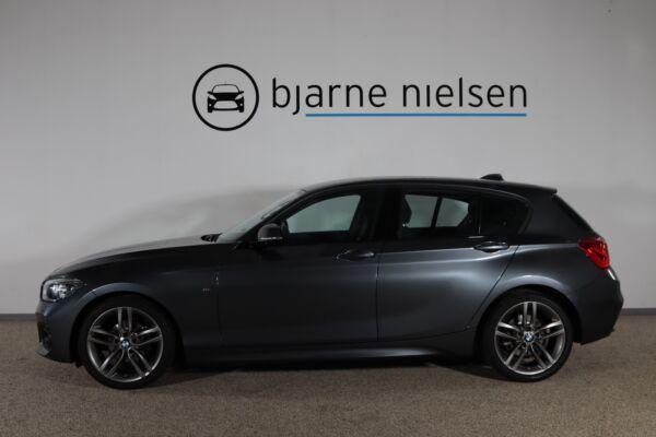 BMW 118i 1,5 M-Sport aut. - billede 1