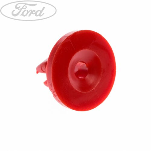 Genuine Ford Front Windscreen Cowl Panel Plastic Retaining Nut x25 1019377