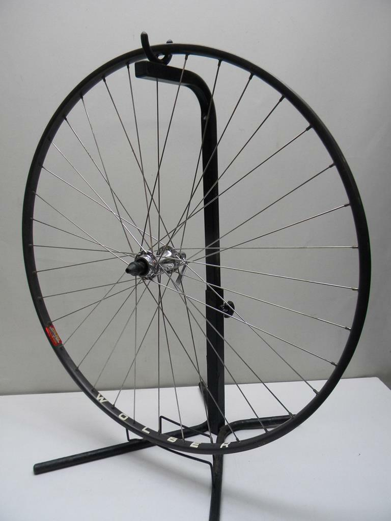 Vintage Wolber Aspin Super Champion Wheel Front Sachs New Success Hub (W43)