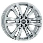 Jantes roues Mak Safari 6 Foton Tunland 8x18 6x139 7 silver
