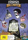 Cartoon Network Halloween - Nine Creepy Capers (DVD, 2007)