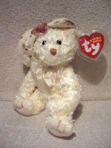 Nana 2007 - Ty Beanie Baby