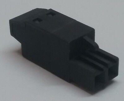 TLS-300C TLS-300i Gilbarco Veeder-Root 3-wire AC//INPUT connector for TLS-300