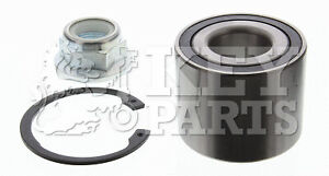 Key-Parts-from-Firstline-KWB309-Rear-Wheel-Bearing-Kit-Nissan-Renault