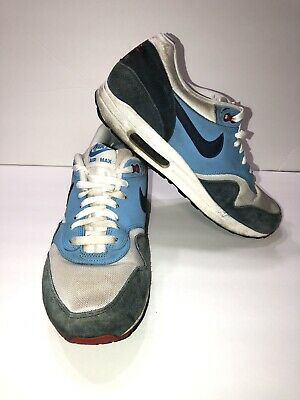 Men's Nike Air Max Essential Running Training Shoes 537383 119 size 10 | eBay