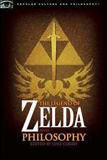 Popular Culture and Philosophy: The Legend of Zelda and Philosophy : I Link...
