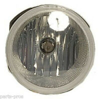 Replacement Fog Light Driving Lamp L=r / For Charger Srt-8 & 300c