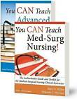 You Can Teach Med-Surg Nursing!: The Authoritative Guides and Toolkits for the Medical-Surgical Nursing Clinical Instructor by Deborah C. Wirwicz, Mary A. Miller (Paperback, 2014)