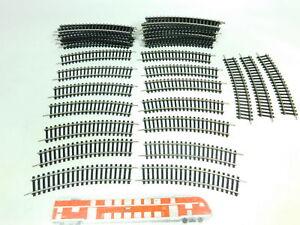 BT740-0-5-39x-Piko-H0-DC-1-1-760-Gleis-Gleisstueck-gebogen-NEUW
