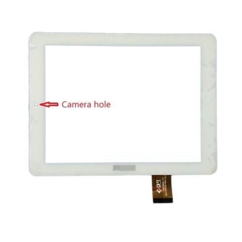 New 8 inch Touch Screen Panel Digitizer Glass For archos 80 platinum Tablet PC