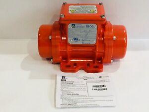Oli-Vibrator-MVE-220-2-Electric-Vibrator-Motor-Three-Phase-2-Poles-3600-RPM