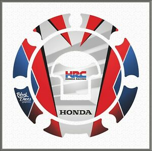 Schutz-Aufkleber-Kompatibel-mit-Honda-Stopfen-Para-Tank-Harz-Beschichtet-Pad